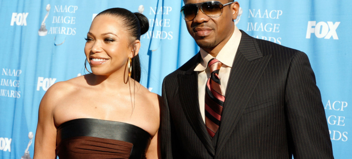 "Even Black Celebs Are Broke: ""Martin"" Actress Tisha Campbell-Martin and Husband Only Have $200 in Cash"