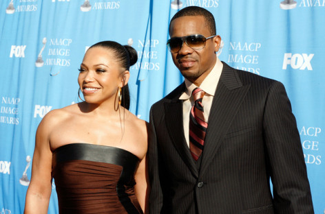 """Even Black Celebs Are Broke: """"Martin"""" Actress Tisha Campbell-Martin and Husband Only Have $200 in Cash"""