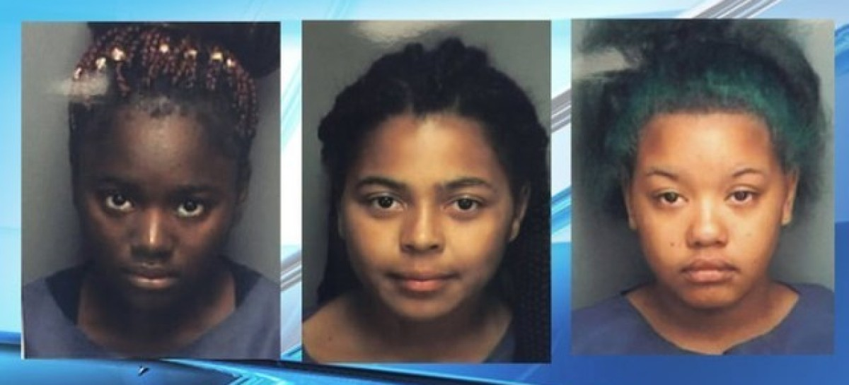 Florida Police Department Where Deputies Allegedly Watched 3 Black Girls Drown Has Long List of Dirty Cops