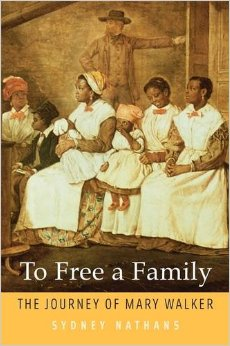 """Ungrateful Pets"": Light Skinned, Blue Eyed Runaway Slave's Covert Mission to Free Her Family"