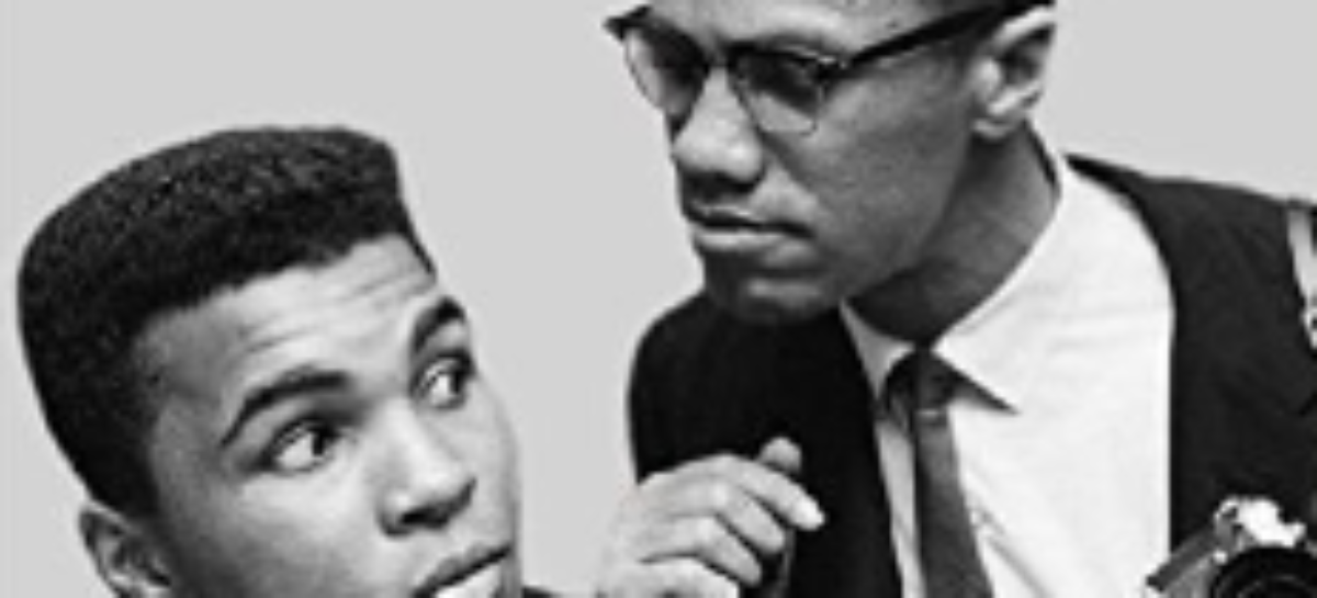 Blood Brothers: 6 Things You Never Knew About the Friendship Between Muhammad Ali and Malcolm X