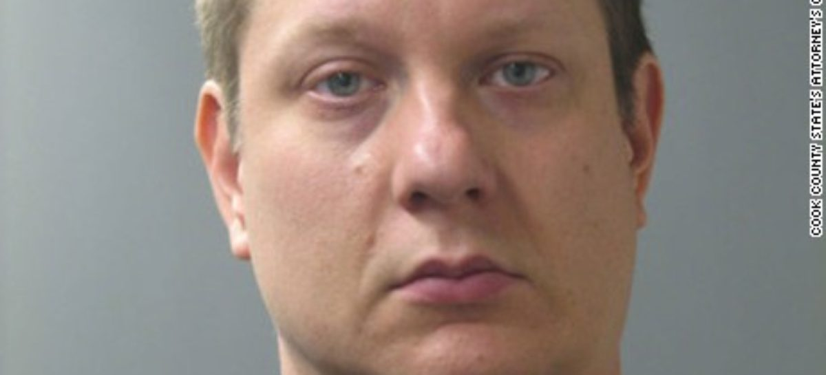 Chicago Cop Who Shot Laquan McDonald Over a Dozen Times Gets Extra Court Security