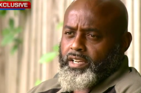 Man Beaten by Police and Thrown Inside Storage Closet for 4 Days Awarded $22 Million by Jury