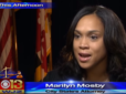 "Black Former Police Commissioner Calls Baltimore Prosecutor Marilyn Mosby ""Incompetent"", Hear How She Responds…"