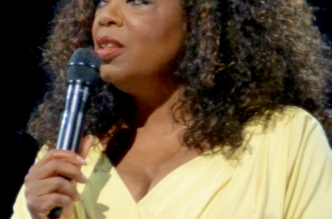 Do Both Oprah Winfrey and Rush Limbaugh Want Black People to Get Over Slavery?
