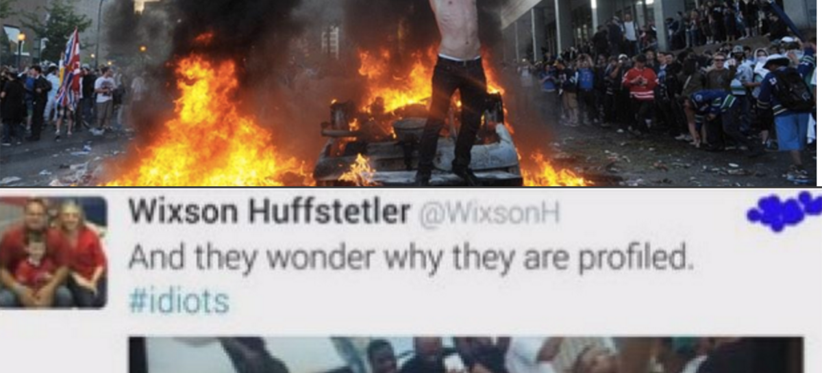 """""""And They Wonder Why They Are Profiled"""": Arkansas Official Suspended Over Racial Tweet"""