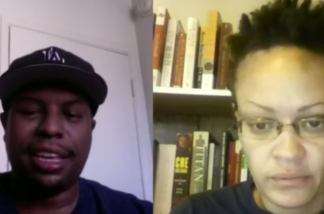 An In Depth Conversation on Black Wealth, Hysterical Black Pundits, and the Silliness of the Bank Black Movement