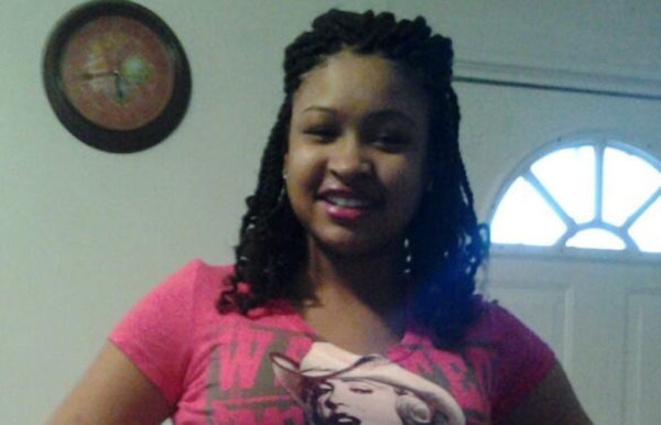 Juvenile Detention Staffer Reportedly Watched 16-Year-Old Gynnya McMillen as She Choked and Seized to Death