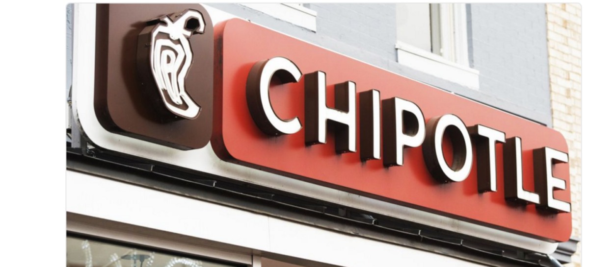 Black Chipotle Worker Sues, Claims Latino Workers Got Preferential Treatment