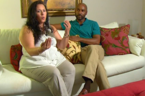 """Caucasians Only"" Clause in Deed Shocks Interracial Couple"